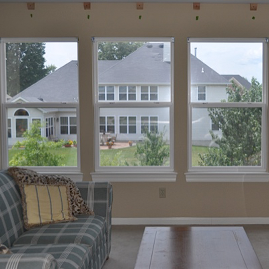 Gila Films Home Depot Titanium Heat Control Window Film