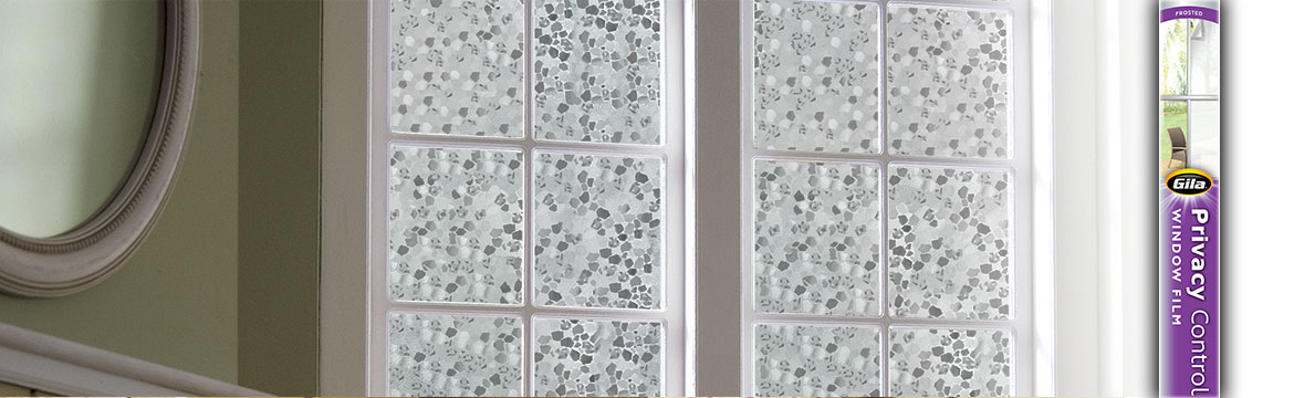 Decorative And Privacy Window Film