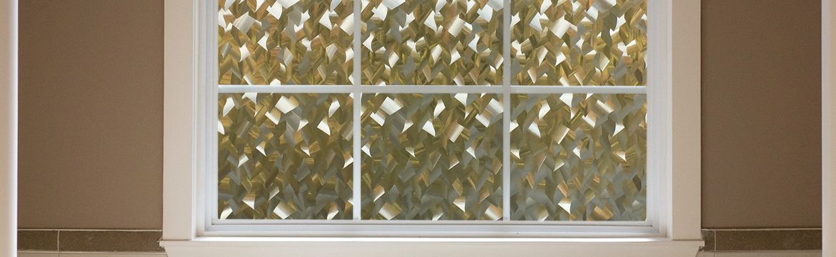 Exceptional Enhance Your Home With Privacy And The Look Of Sparkling Rock Crystal.
