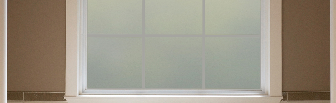 Crystal Privacy Window Film | Gila Window Film