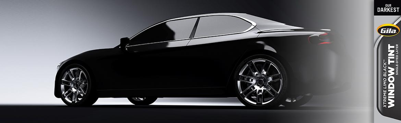 Active Film Limo Black Medium Light /& Ultra Light Car Auto Tint Window Tinting Film 5/% Limo Black 10mx76cm