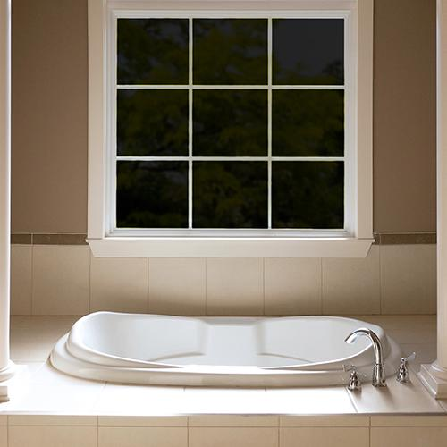 Gila® Black Privacy Control Window Film