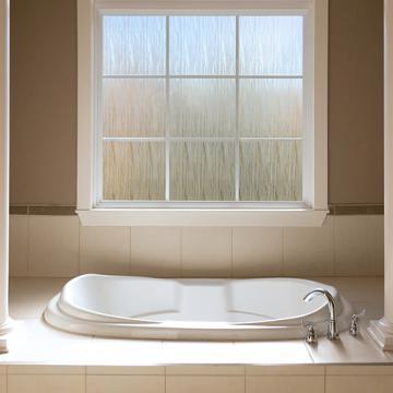Bathroom Window Privacy Ideas