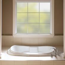 gila faux shades privacy control dcor window film - Window Film Decorative